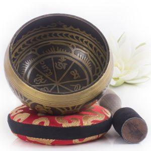 sensory singing bowl