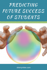 Predicting Future Success of Students