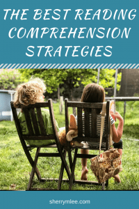 The Best Reading Comprehension Strategies
