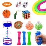 sensory tools kit