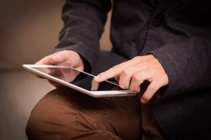 iPad app Microsoft OneNote