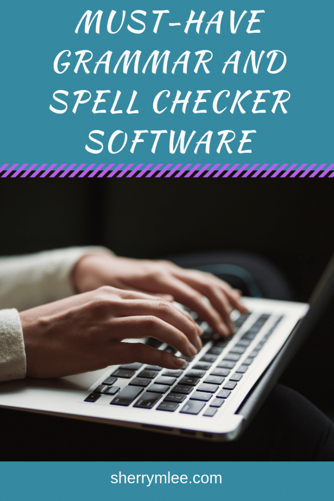 Must-Have Grammar and Spell Checker Software pin