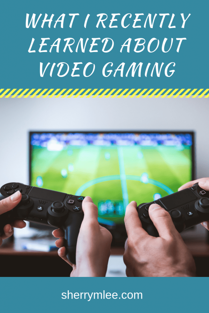 What I recently learned about video gaming; are video games bad for you; screentime rules; #gaming #gamers