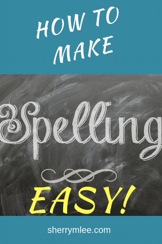 The best spelling hacks; how to make spelling easy; teaching spelling rules; teaching spelling strategies; #spellinghacks #spelling #spellingrules #spellingmadeeasy