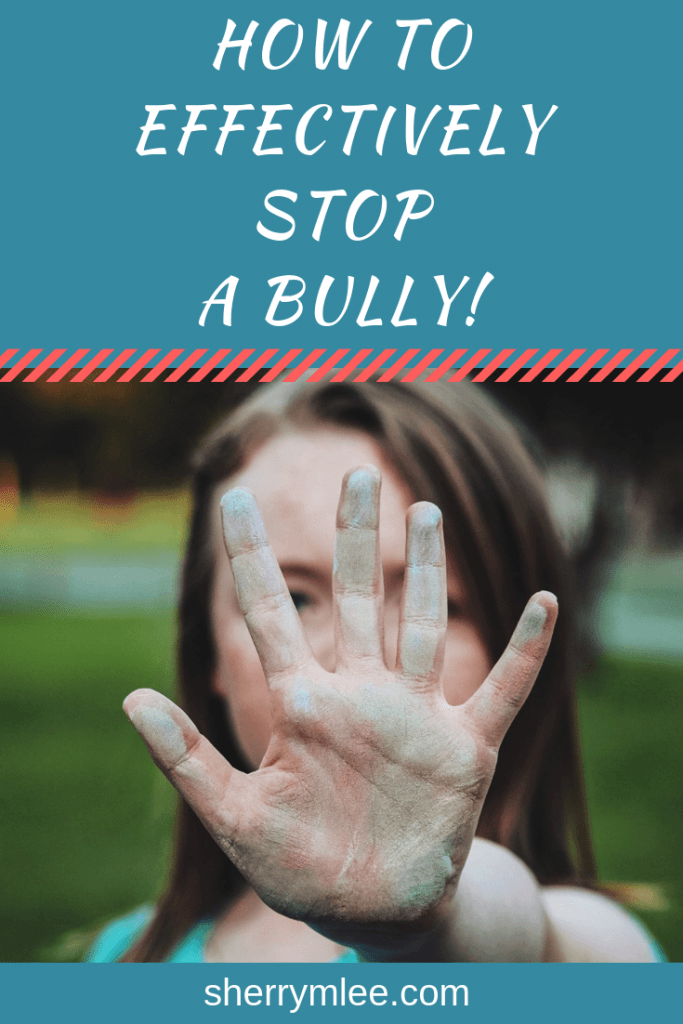 how to effectively stop a bully; how to deal with bullies kids; how to deal with difficult people; how to deal with toxic people; how to stop a bully at work; #bullying #howtostopabully