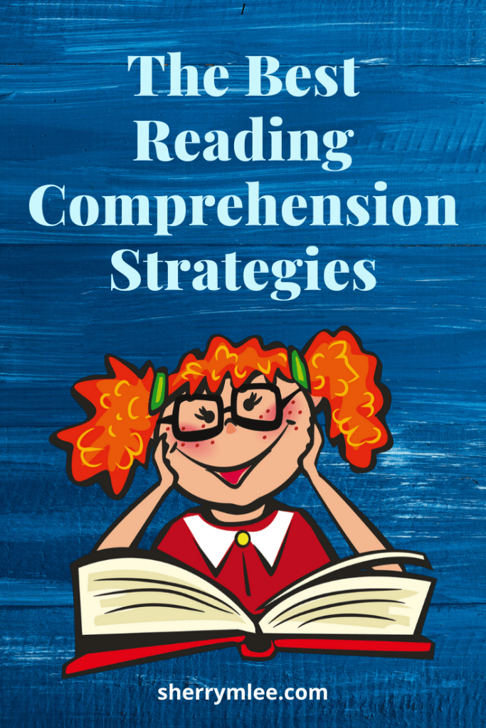the best reading comprehension strategies; how to teach reading comprehension ideas; reading comprehension struggling readers; how to help struggling readers