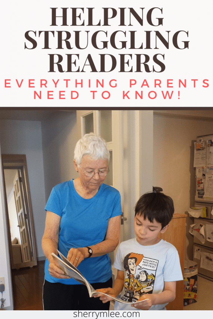 helping struggling readers everything parents need to know; how to help my child read better; helping my child read; how to help struggling readers; reading intervention