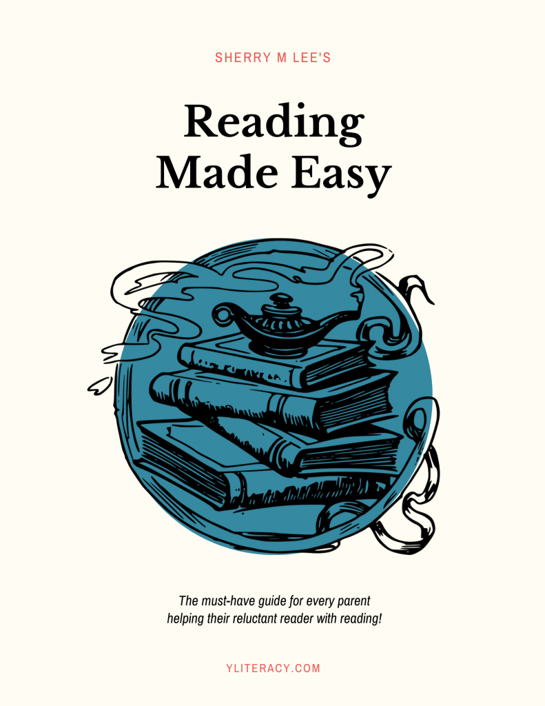 Reading Made Easy
